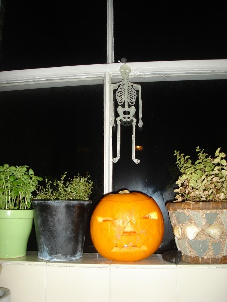 Mr. Angry and Hui Buhhhhh - Happy Halloweeeeennnnn