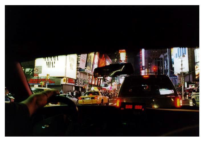 mr cab driver '2