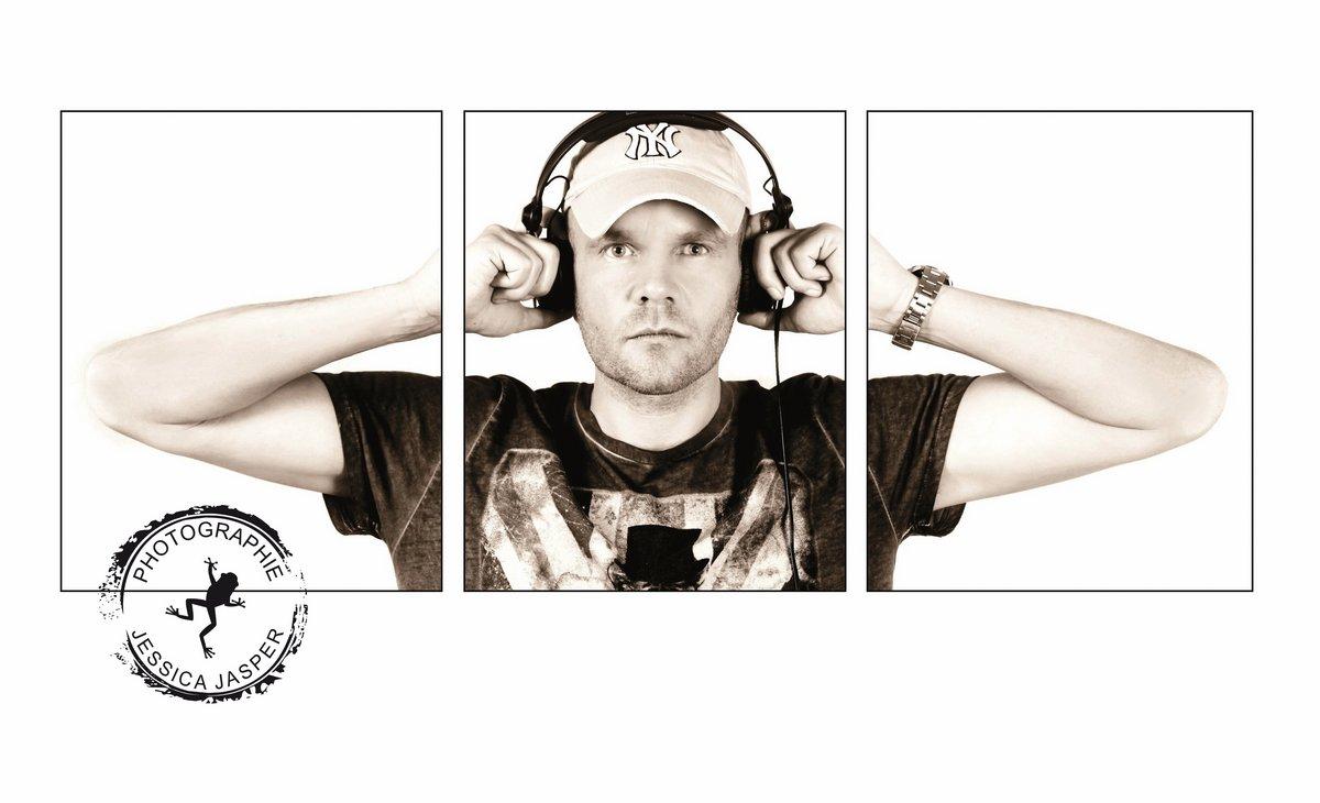 Mr. DJ Mike Moore