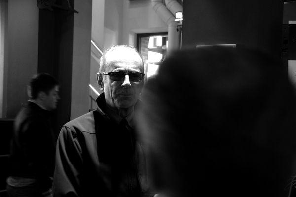 Mr. Francis Rossi