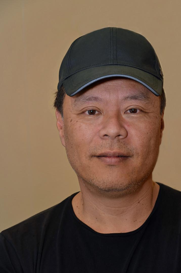 Mr. Gary Fong persönlich