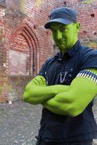 Mr. Hulk