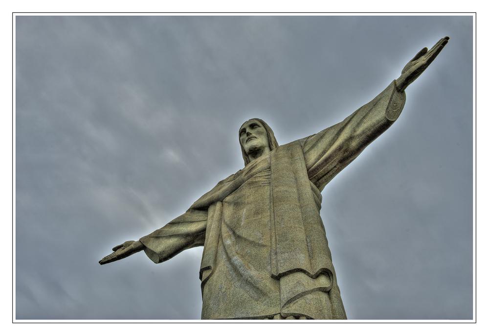 Mr. Jesus