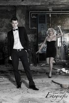 Mr. & Mrs. Smith Deutschland 2