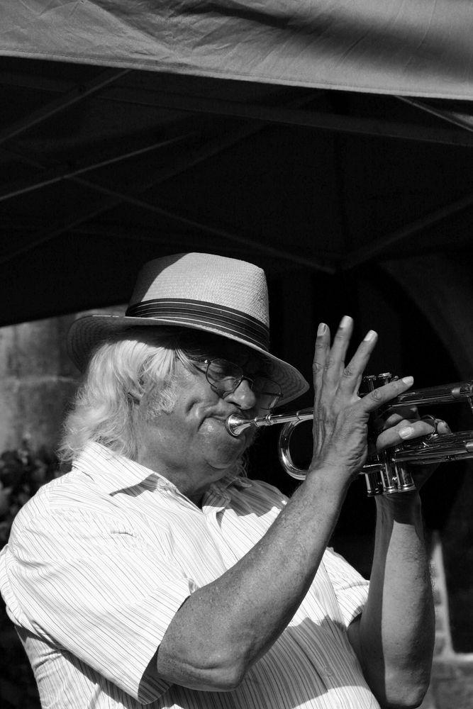 mr music man by jazzysnapper