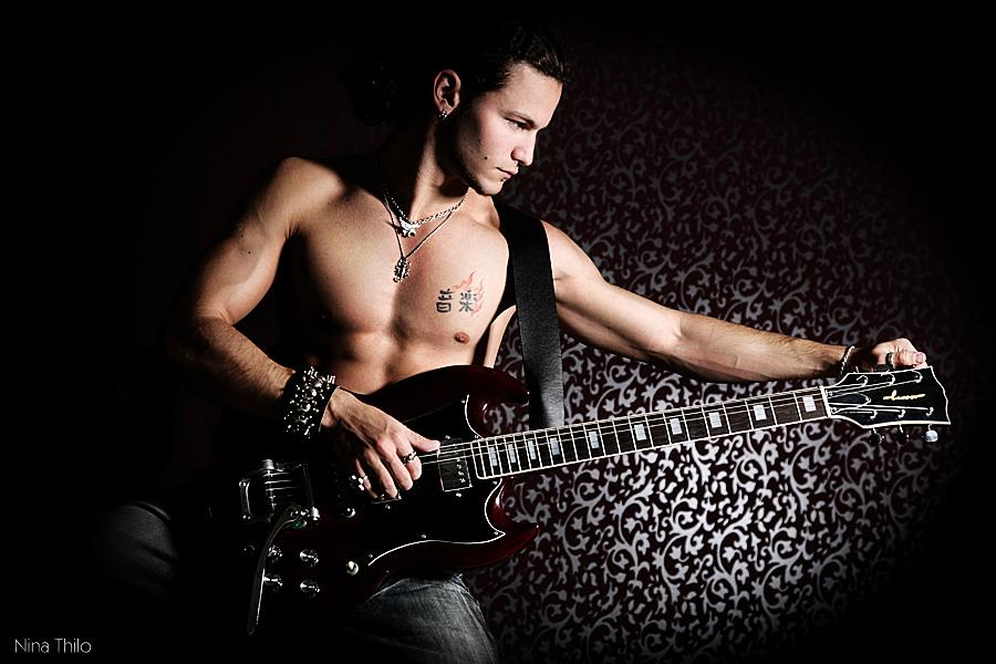 Mr. Musician V