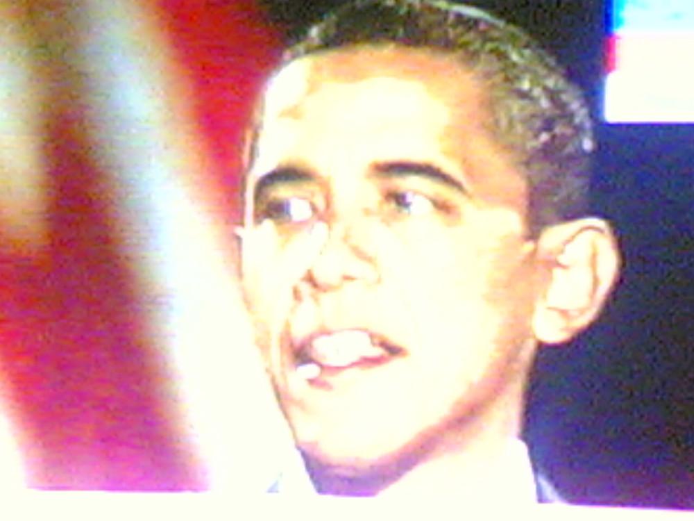 MR obama