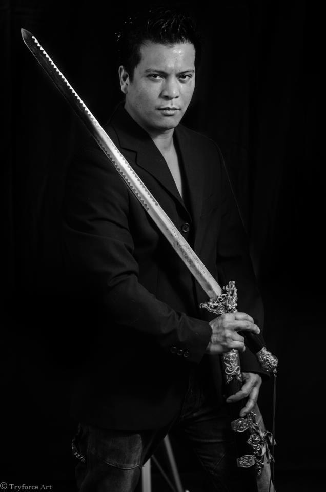 Mr. Samurai