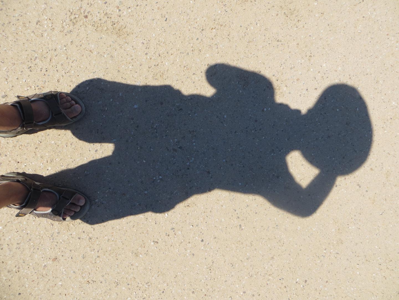 Mr. Shadow ...