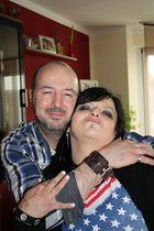 Mr. und Ms. Lova Lova