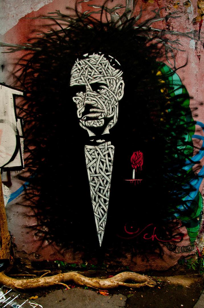 Mr. Wall
