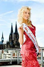 Mrs. Germany 2008 - Elischeba Wilde