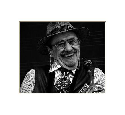 """Mr.Sax"" - Josif Lukenic"
