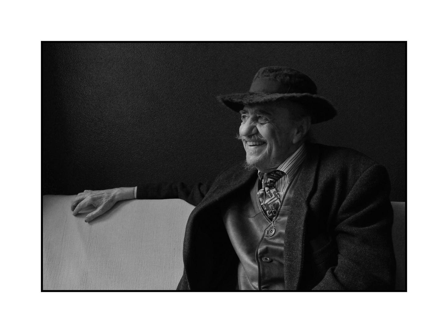 """Mr.Sax"" – Josif Lukenic left us"