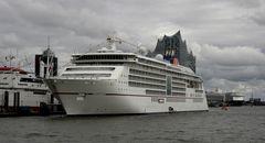 MS Europa 2 @ Cruise Days