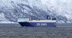 MS Fionia Seaways