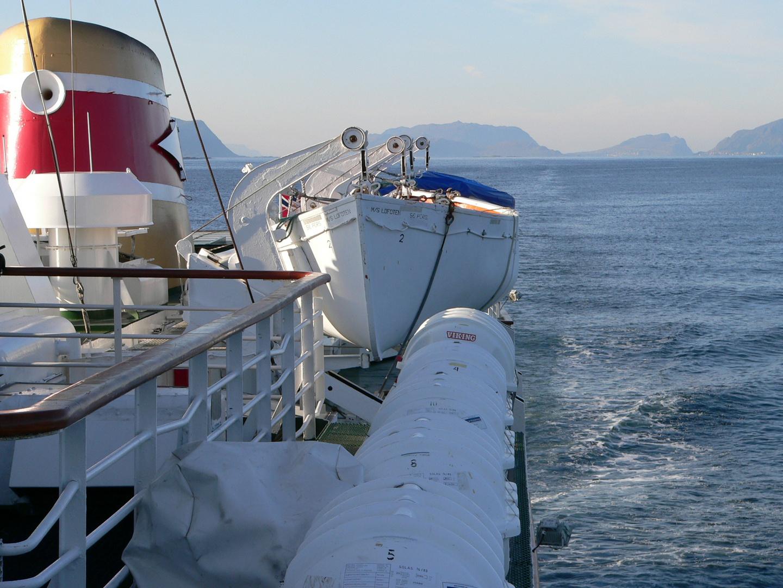 MS Lofoten-Hurtigruten