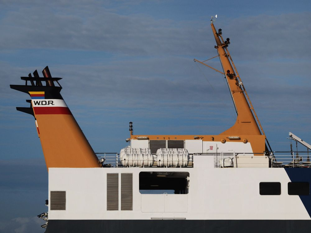 MS Nordfriesland