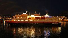 MS Nordnorge -Hurtigruten-