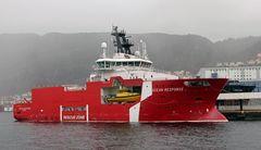MS Ocean Response
