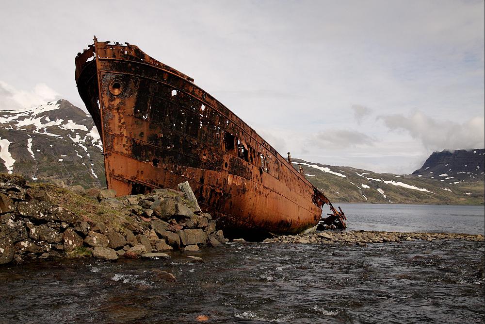 MS Suðurland