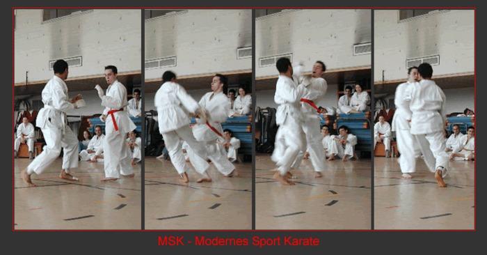 MSK Action