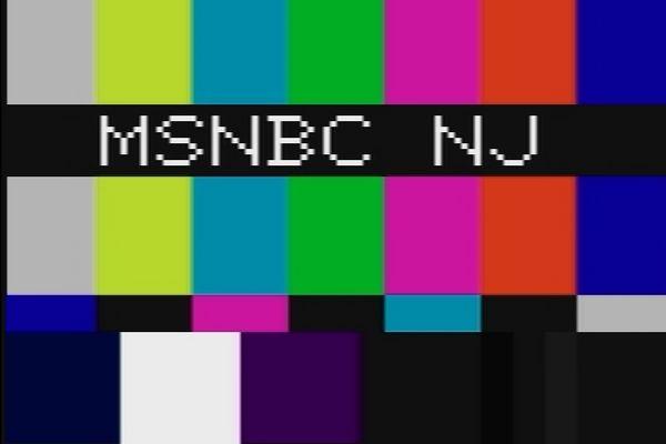 MSNBC NJ