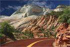 Mt. Carmel Highway