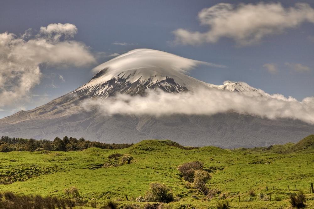 Mt Egmont 2
