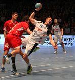 MT Melsungen vs. Bergischer HC 22.02.14 2914