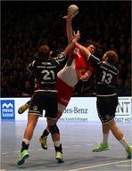 MT Melsungen vs. SG Flensburg-Handewitt 0283 27.02.2013