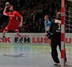 MT Melsungen vs. ThSV Eisenach 4864 28.03.2014