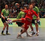 MT Melsungen vs. TV Emsdetten 07.09.13 9033 A