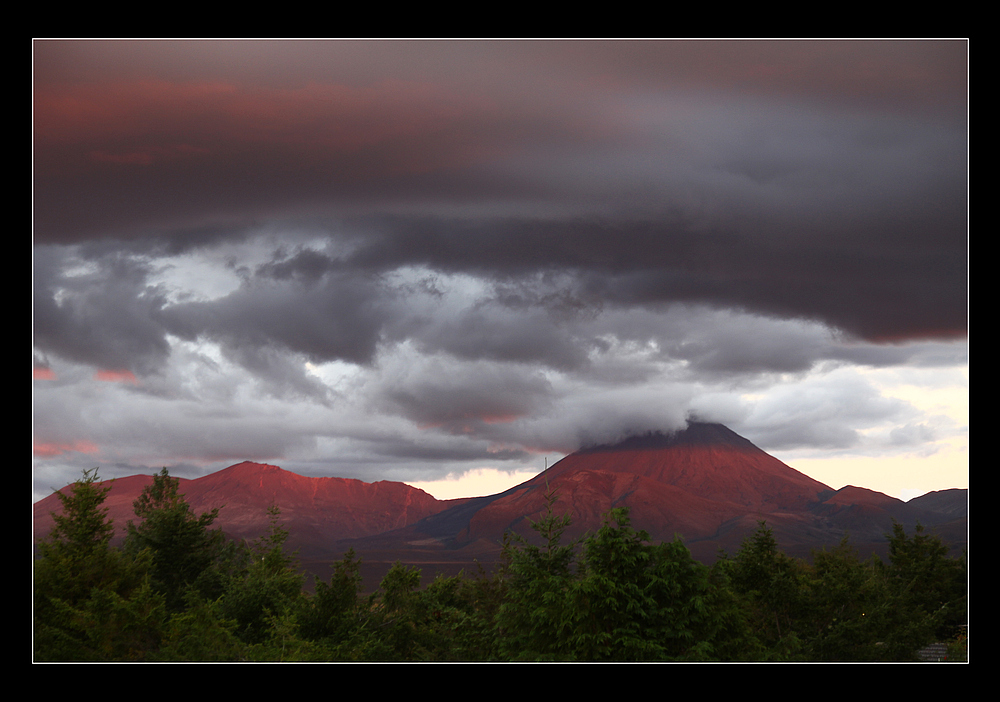Mt. Ngauruhoe 2