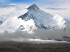 Mt. Shisha Pangma 8046m