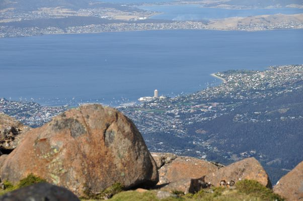 Mt. Wellington 1