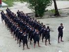 MTC - Betio - Tarawa - KIRIBATI