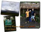 Mt.Mayon