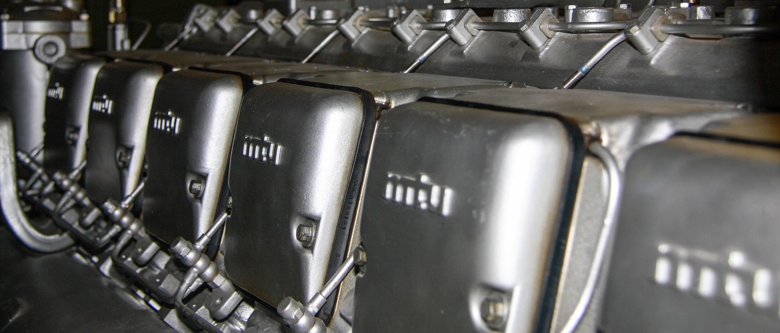 MTU-2
