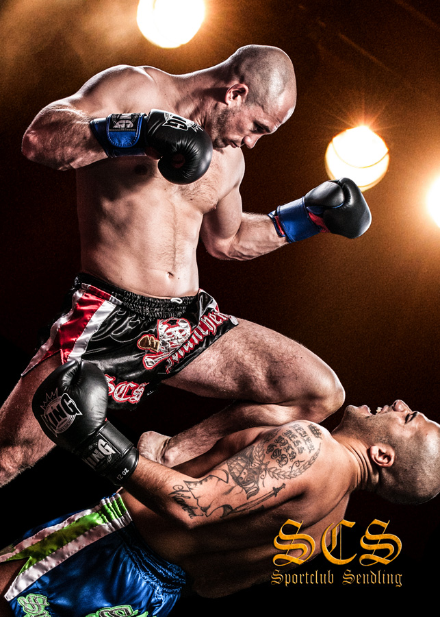 Muay Thai & K1