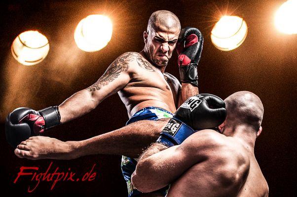 Muay Thai & K1 Foto 2