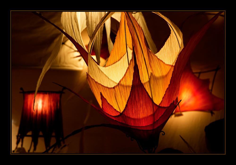 Muc tollwood 09 lampen die 2te foto bild lampen und for Foto lampen