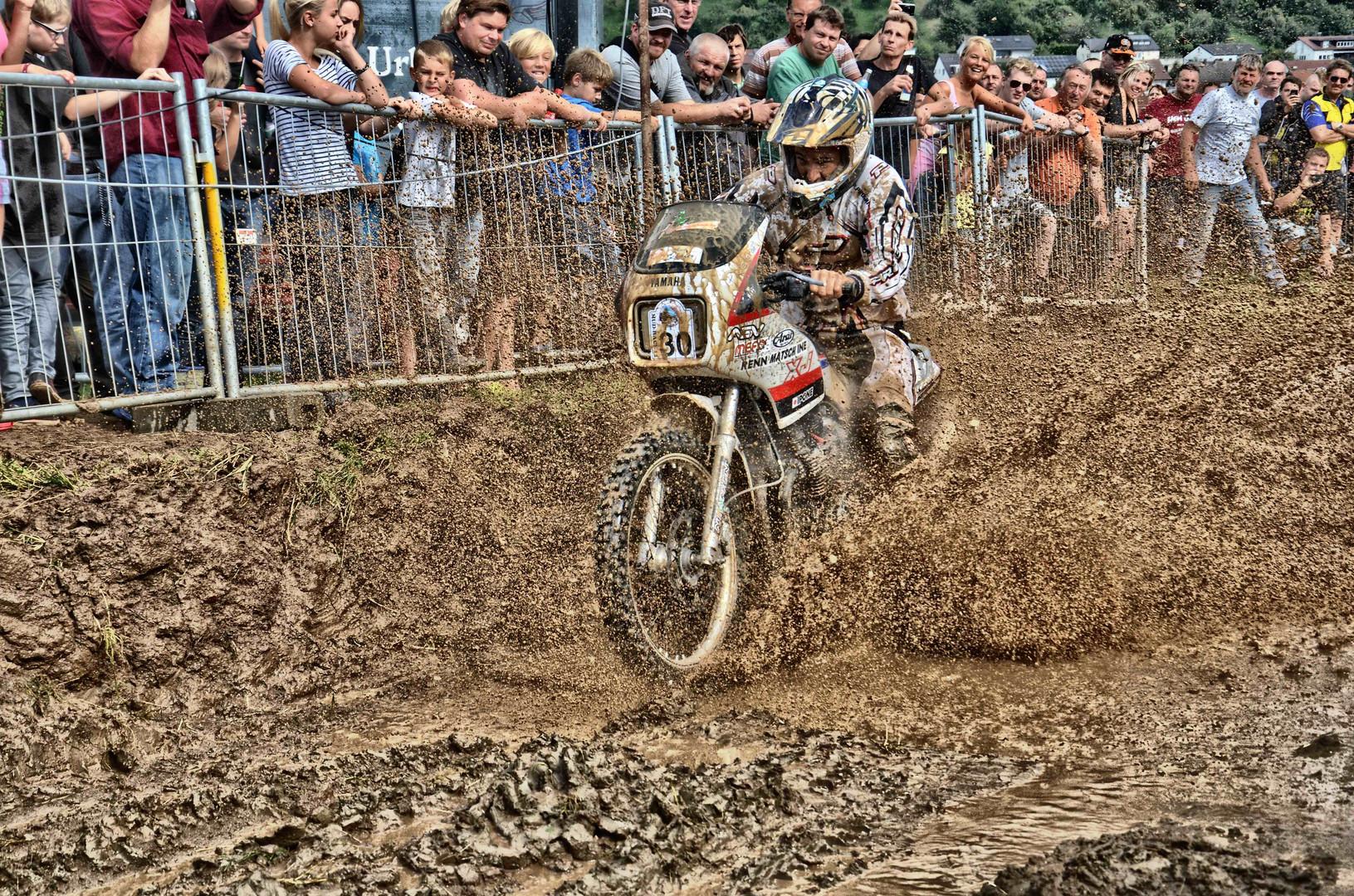 Mud Race Urbach 2013 Bild 1