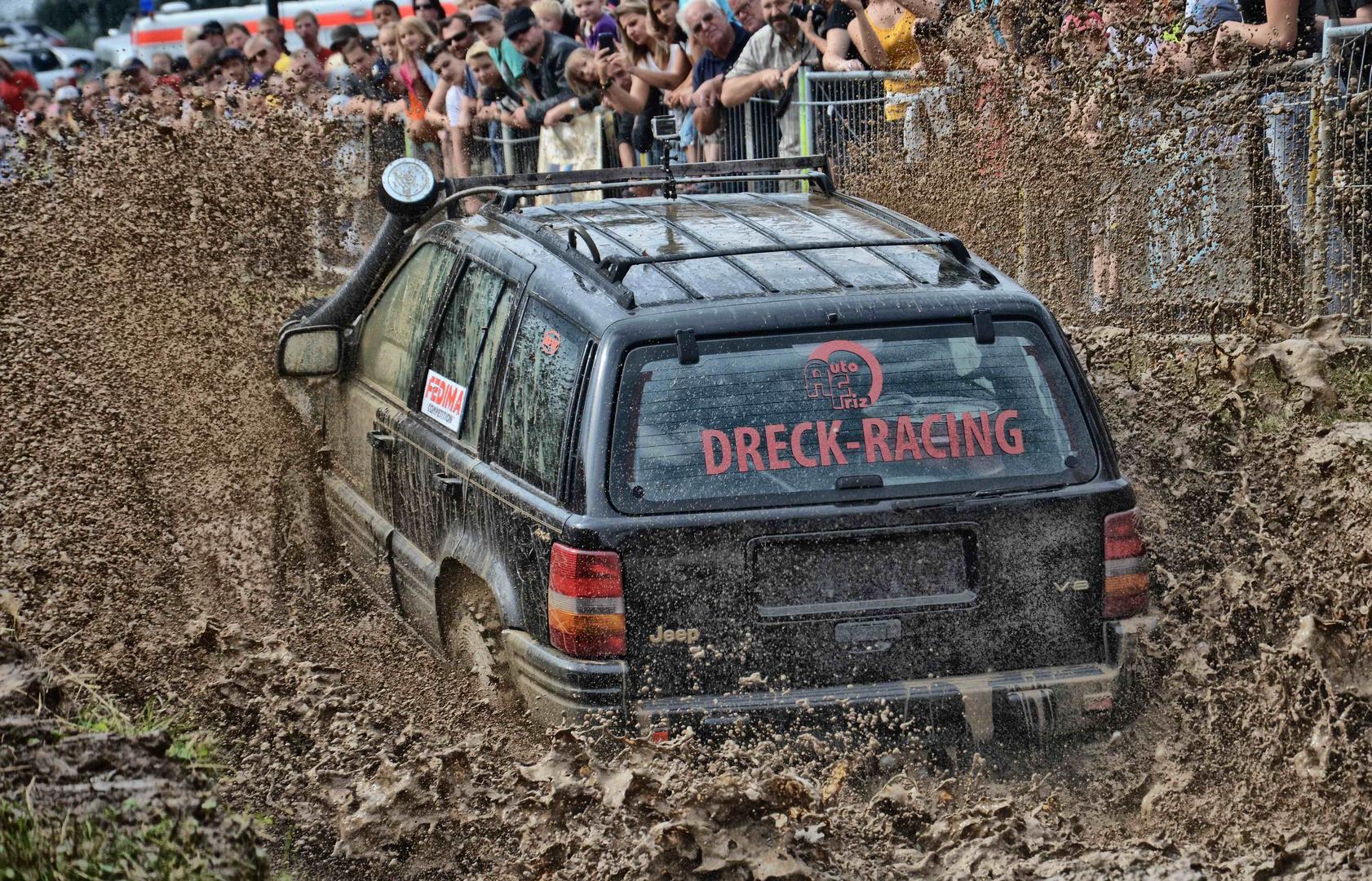 Mud Race Urbach 2013 Bild 4