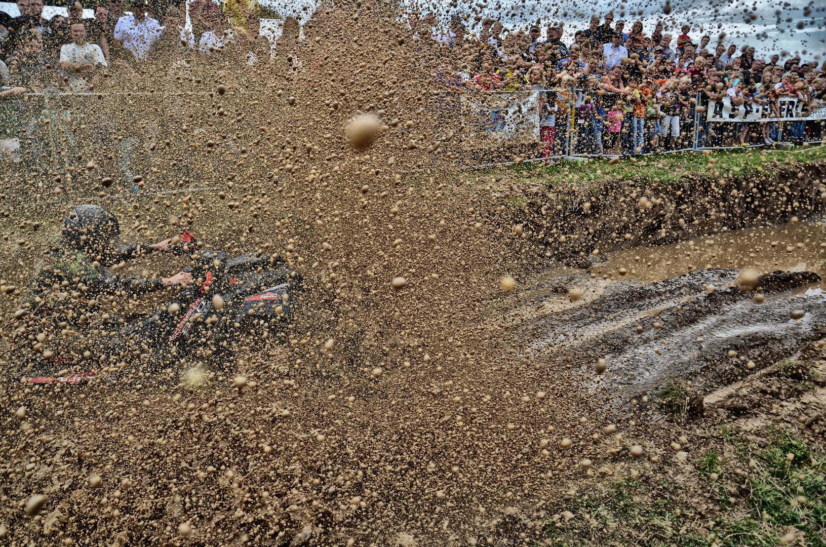 Mud Race Urbach 2013 Bild 7