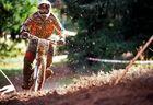 mud-rain