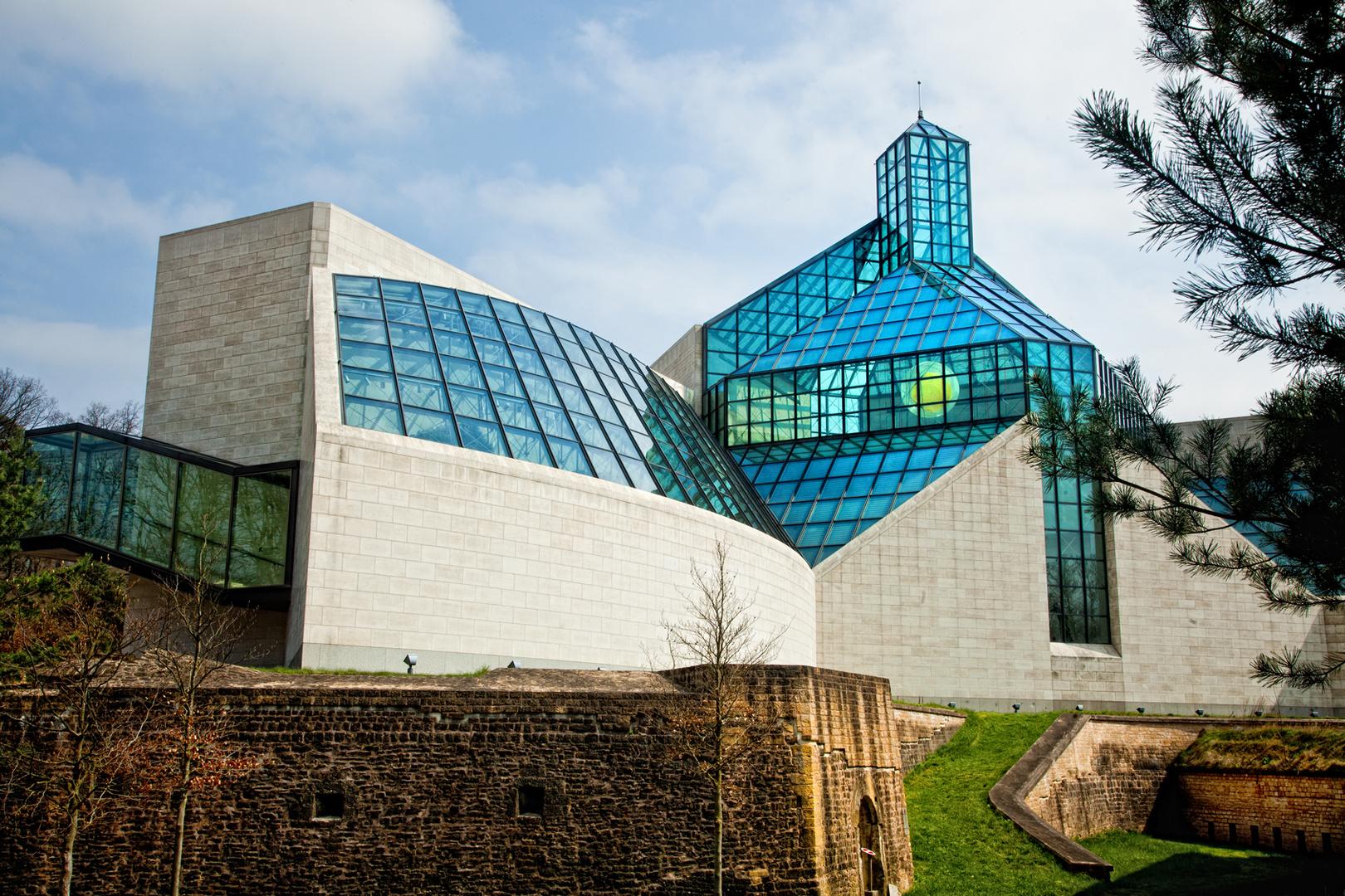 Mudam Museum
