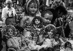 Muñecas de siempre