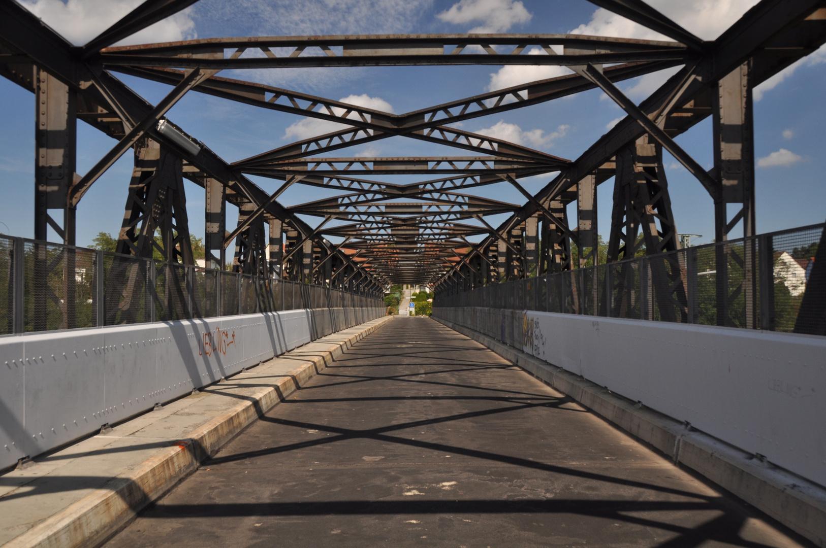 Mühlacker Alte Brücke