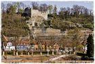 Mühlacker-Burg Löffelstelz